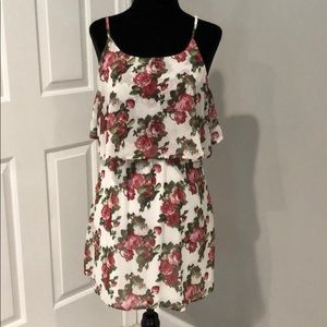 BRAND NEW Tobi Floral Dress